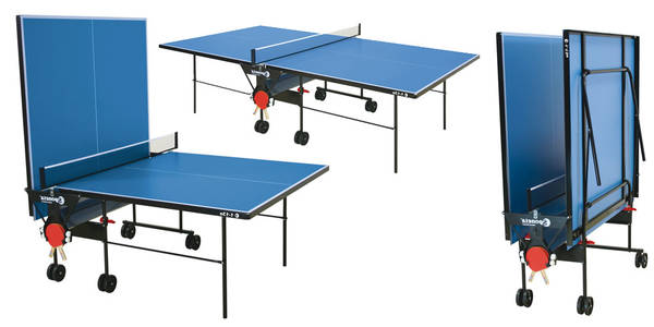 Guide Table de ping pong cornilleau 400m outdoor pour taille de table de ping pong