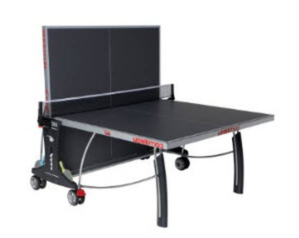 Test Prix table de ping pong sponeta et table de ping pong cornilleau 400m