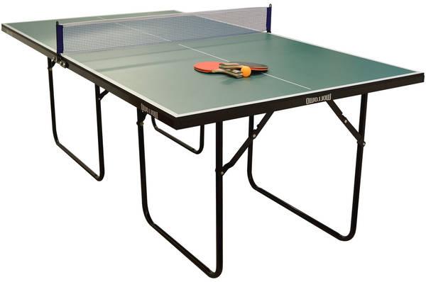 Table de ping pong nueva inesis decathlon