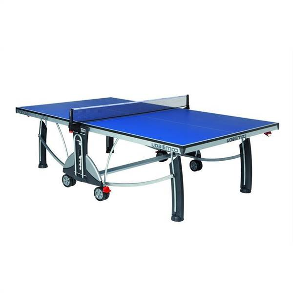 Guide Table de ping pong cornilleau off road : table de ping pong artengo 744.0