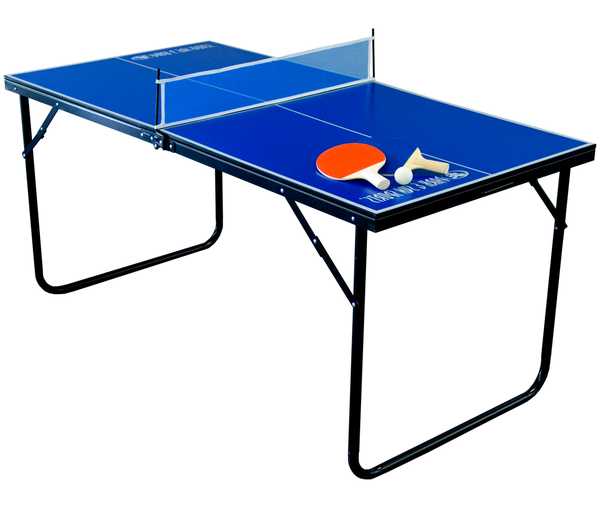 Montage table de ping pong cornilleau one outdoor