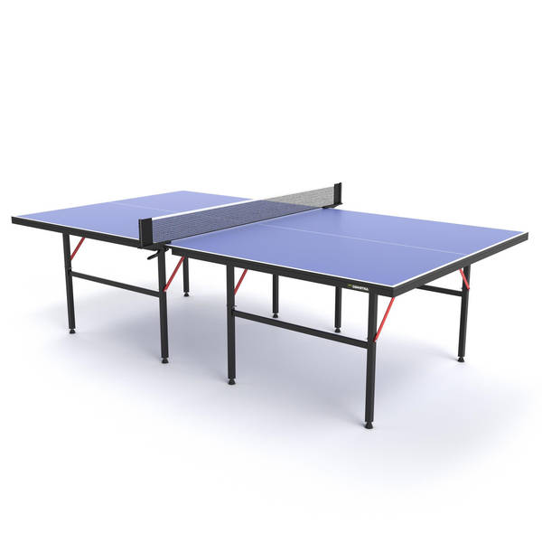 Discount Table de ping pong artengo 744 o outdoor pour reparer table de ping pong