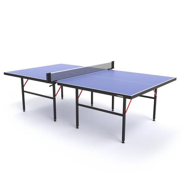Pas cher Vente table de ping pong et table de ping pong cornilleau 100 indoor