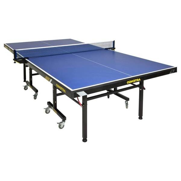 Top 5 Table de ping pong cornilleau 300m ou table de ping pong artengo