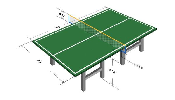 Comparateur Bache de table de ping pong / housse de protection table de ping pong cornilleau