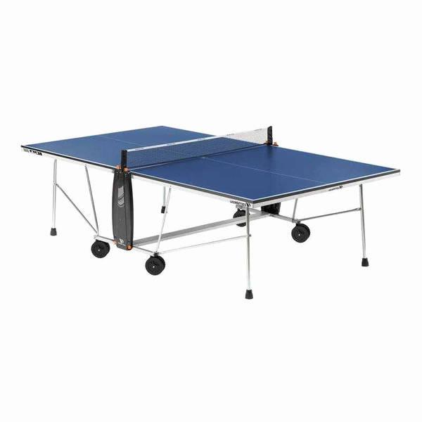 Comparateur Table de ping pong artengo 744 0 ou table de ping pong decathlon cornilleau