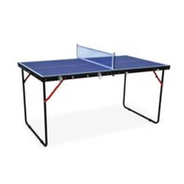 Avis forums Table de ping pong exterieur occasion / table de ping pong maxi toys