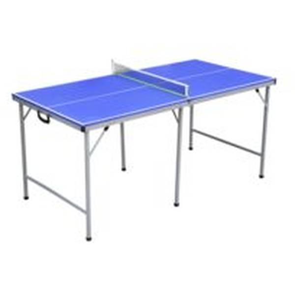 Conseil Table de ping pong exterieur pliable / dimension mini table de ping pong