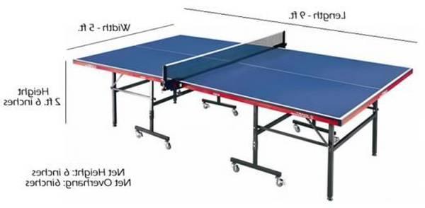 Avis forums Mini table de ping pong pas cher pour cornilleau table de ping pong outdoor 250 s crossover