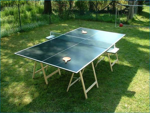 Prix table de ping pong cornilleau 240 outdoor