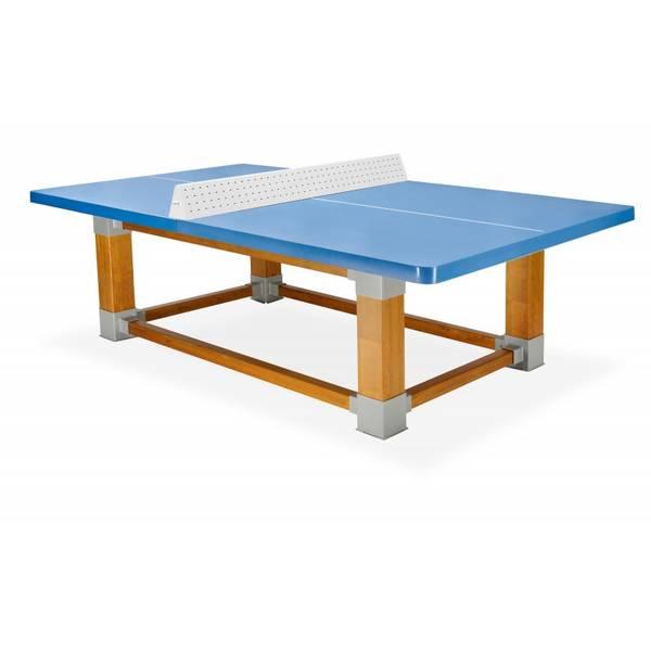 Conseil Housse de table de ping pong etanche pour table de ping pong en beton pas cher