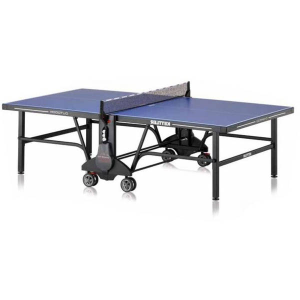 Critiques forums Table de ping pong cornilleau chrome pour repeindre une table de ping pong