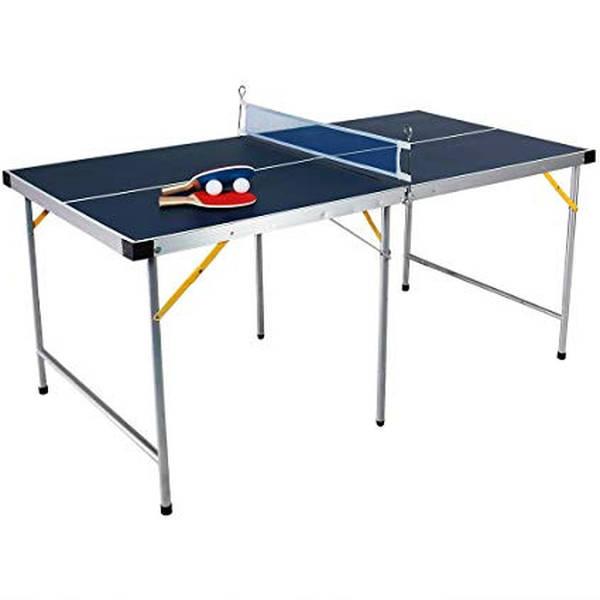 Critiques forums Table de ping pong pro pour decathlon table de ping pong carton