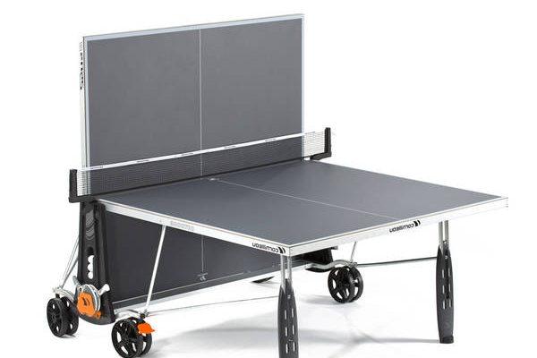 Avis client Table de ping pong leclerc pour table de ping pong cornilleau 100s