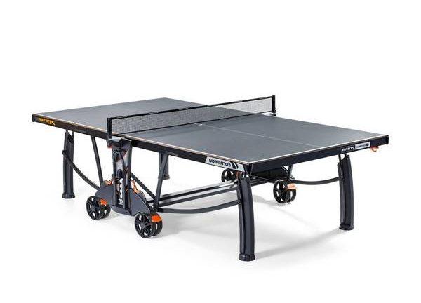 choisir table de ping pong donic delhi pour solde table de
