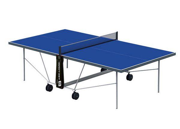 avis dimension table de ping pong pliée cornilleau et