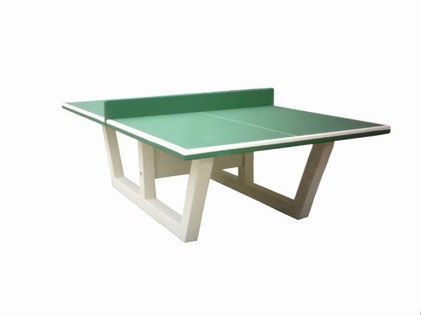 Conseil Parc avec table de ping pong marseille : table de ping pong exterieur collectivité