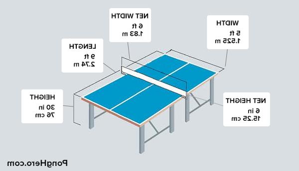 Cornilleau table de ping pong 100s crossover outdoor