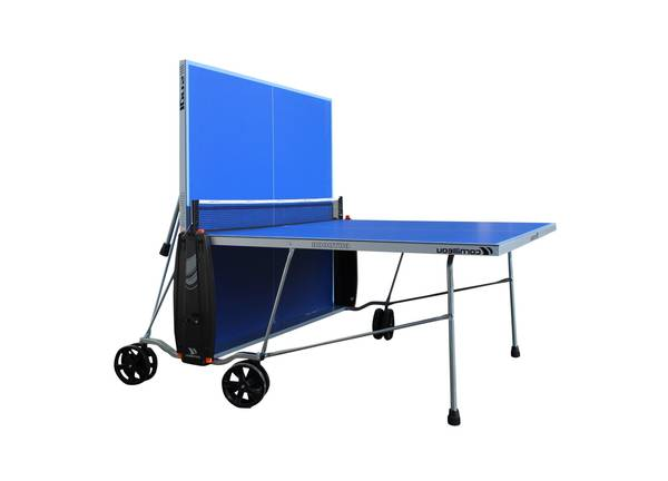 Table de ping pong aluminium