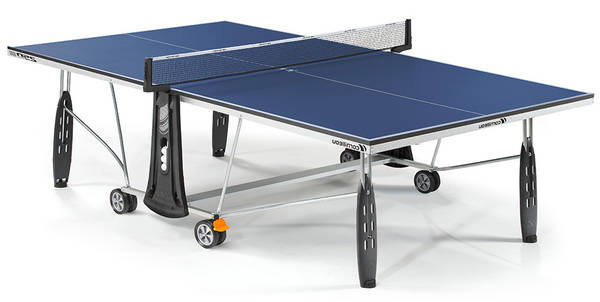 Comparatif Comment transporter table de ping pong et table de ping pong jumbo