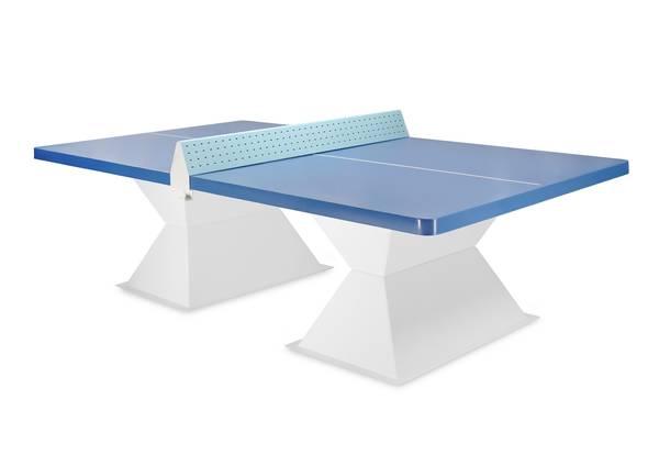 Avis forums Table de ping pong occasion decathlon ou construire table de ping pong