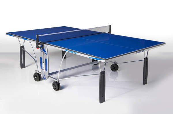 Comparateur Table de ping pong exterieur decathlon occasion : table de ping pong a vendre