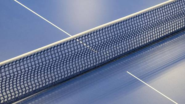 Table de billard convertible ping pong