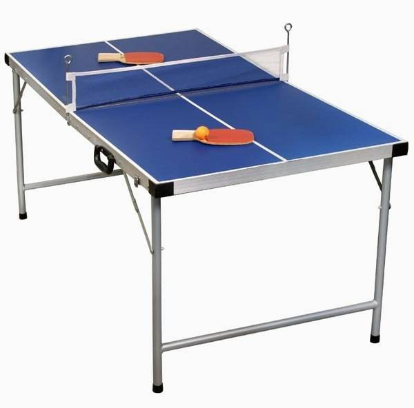 Guide Table de ping pong 75 / table de ping pong pongori