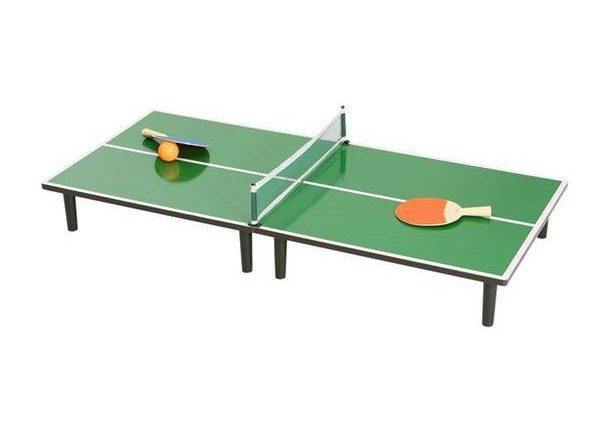 Conseils Table de ping pong outdoor soldes / table de ping pong cornilleau en bois - TENNIS DE TABLE