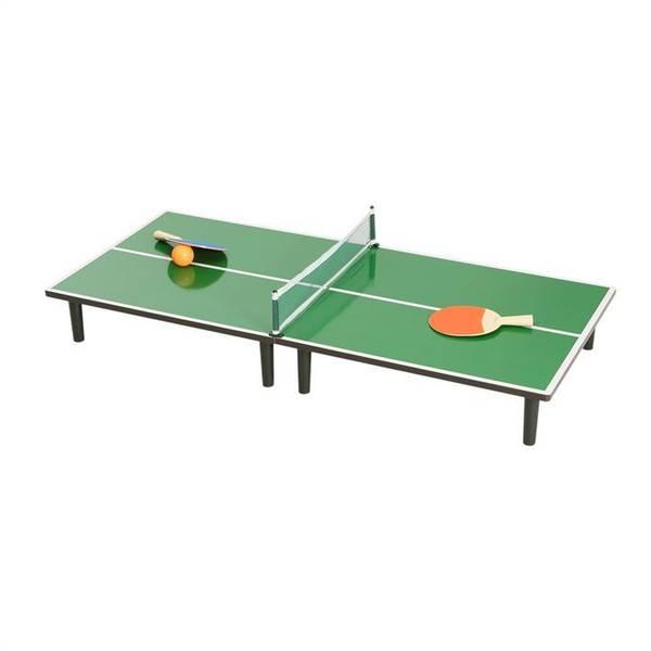 Table de ping pong public lausanne