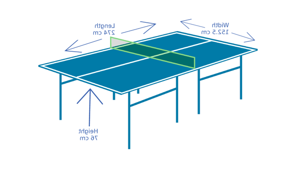 Table de ping pong bois : abordable – exceptionnel – Top 3