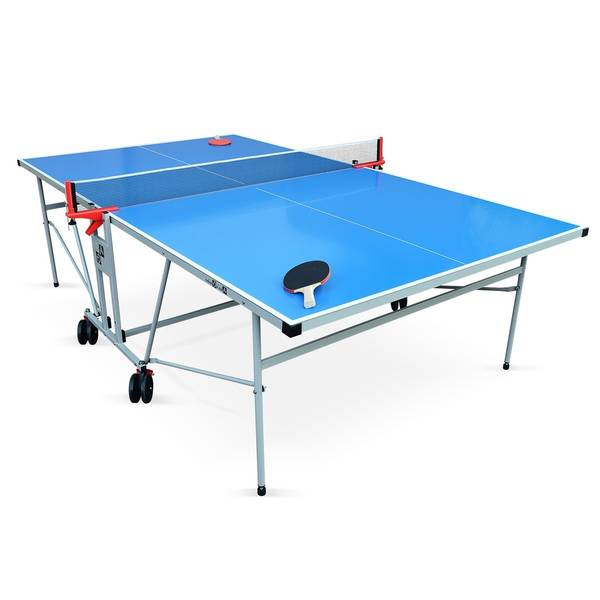 Comparatif Occasion table de ping pong : table de ping pong artengo 855 decathlon