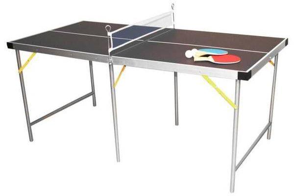 Prix Table de ping pong cornilleau outdoor occasion / table de ping pong en aluminium