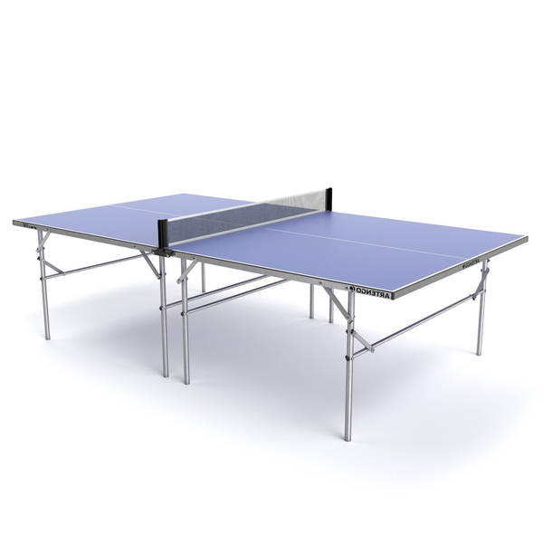 Meilleur Table de ping pong exterieur ou decathlon table de ping pong interieur