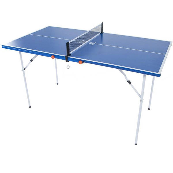 Test Table de ping pong outdoor go sport / housse de table ping pong cornilleau