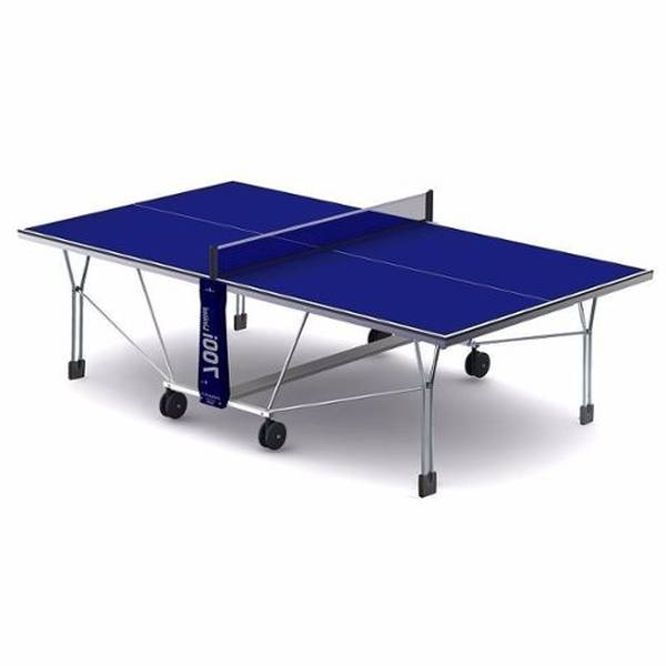 Table de ping pong panguea 700i limited : meilleures offres – black Friday