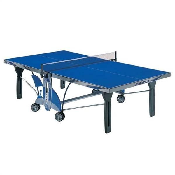 Table de ping pong sven waterproof