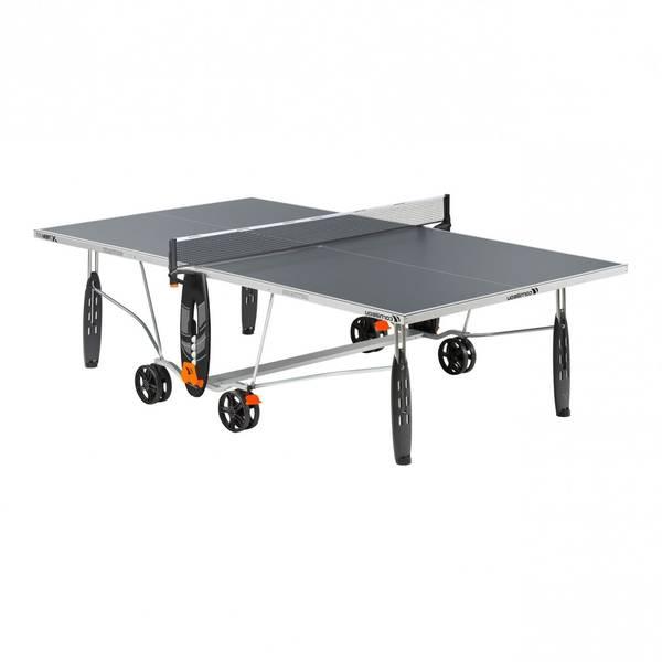 Guide Comment fabriquer une table de ping pong pliante et cornilleau table de ping pong pro 510 outdoor