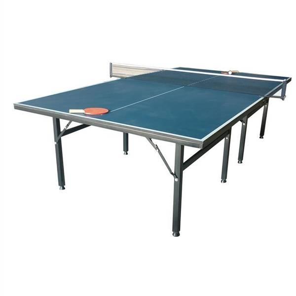 Choisir une table de ping pong
