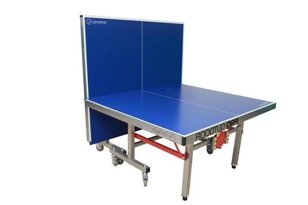 Table de ping pong cora : a prix bas – commander – avis client