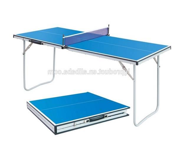 Comparatif Table de ping pong exterieur dimension : notice de montage table de ping pong cornilleau