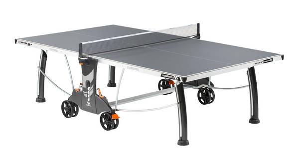 Table de ping pong dessin