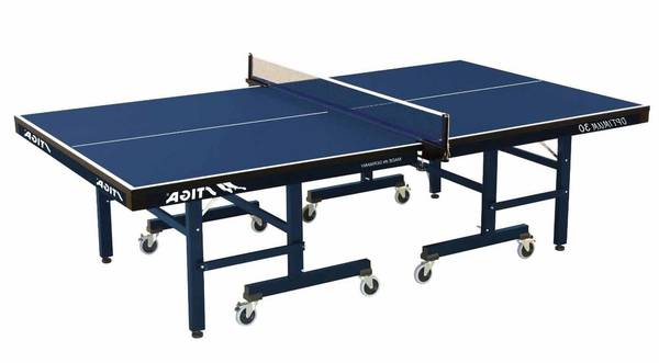 Conseils Cornilleau table de ping pong outdoor 300 s crossover / foot sur table de ping pong