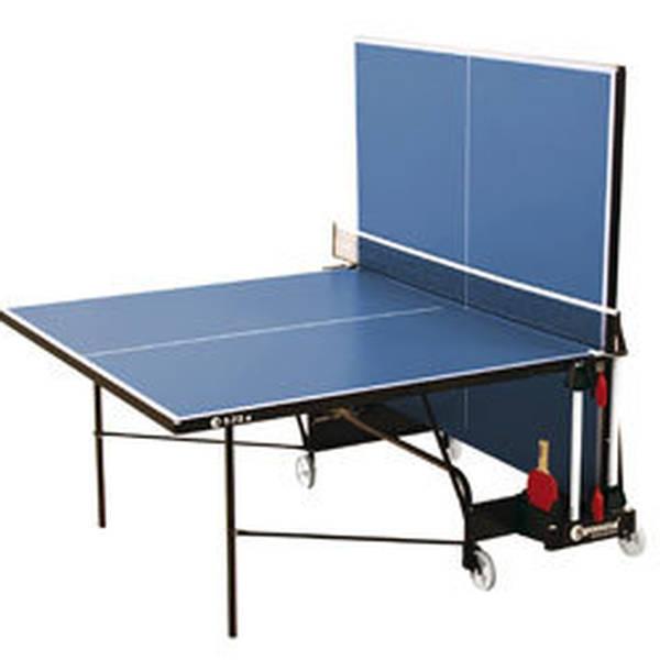 Choisir Table de ping pong kettler top star : decathlon table de ping pong cornilleau