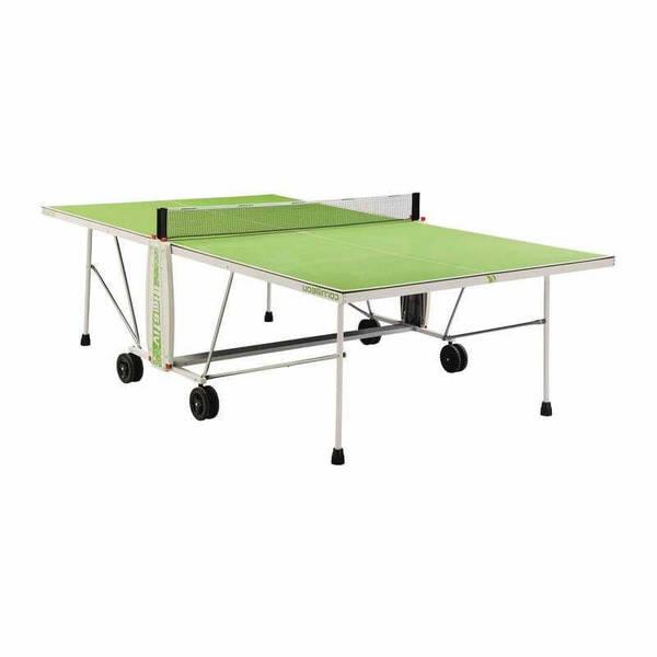 Fabriquer une table de ping pong en bois