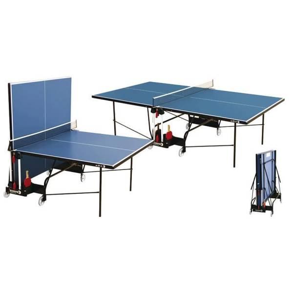 Meilleur Dimension table de ping pong decathlon et table de ping pong pour collectivités