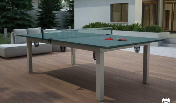 Table de ping pong sponeta 1 05e