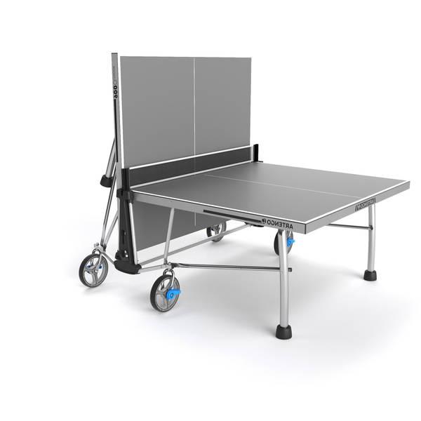 Conseils Table de ping pong outdoor sponeta pour table de ping pong dimension standard