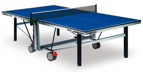 Table de ping pong minecraft