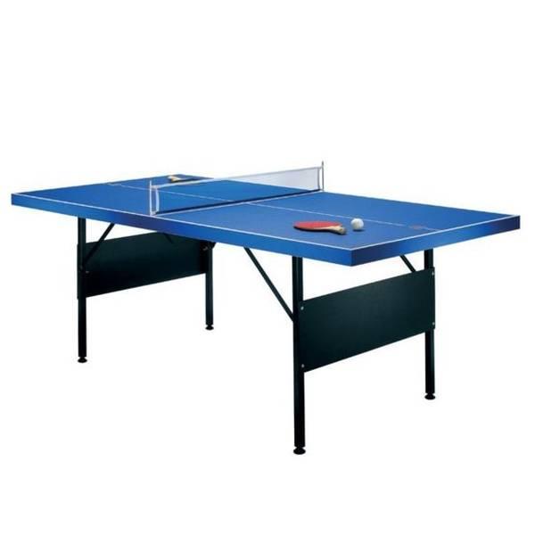 Avis client Decathlon table de ping pong / table de ping pong cornilleau 922